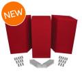 Auralex Anniversary ProPanel Kit 2 - RedAnniversary ProPanel Kit 2 - Red