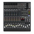 Mackie PPM1012 12-channel 1600W Powered MixerPPM1012 12-channel 1600W Powered Mixer
