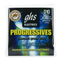 GHS PRDM Progressives Dave Mustaine Roundwound Electric Guitar StringsPRDM Progressives Dave Mustaine Roundwound Electric Guitar Strings