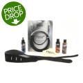 PRS Accessory Kit - Black Suede StrapAccessory Kit - Black Suede Strap