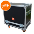 JBL Bags JBL-FLIGHT-PRX815W Flight Case - Holds 2 PRX815WJBL-FLIGHT-PRX815W Flight Case - Holds 2 PRX815W