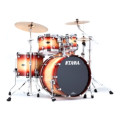 Tama Starclassic Performer B/B Shell Pack - 4-piece - Cherry Natural BurstStarclassic Performer B/B Shell Pack - 4-piece - Cherry Natural Burst