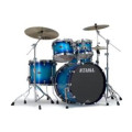 Tama Starclassic Performer B/B Shell Pack - 4-piece - Twilight Blue BurstStarclassic Performer B/B Shell Pack - 4-piece - Twilight Blue Burst
