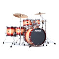 Tama Starclassic Performer B/B Shell Pack - 5-piece - Cherry Natural BurstStarclassic Performer B/B Shell Pack - 5-piece - Cherry Natural Burst