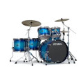 Tama Starclassic Performer B/B Shell Pack - 5-piece - Twilight Blue BurstStarclassic Performer B/B Shell Pack - 5-piece - Twilight Blue Burst