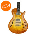 PRS Private Stock #6422 Singlecut McCarty 594 Semi-Hollow - Goldstorm GlowPrivate Stock #6422 Singlecut McCarty 594 Semi-Hollow - Goldstorm Glow