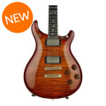 PRS Private Stock #6648 McCarty 594 - Dark Cherry Sunburst