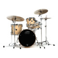 DW Performance Series 4-piece Bop Shell Pack with Snare - 18