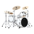DW Peformance Lacquer 4-piece Shell Pack - 20