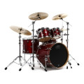DW Performance Series 4 Piece Std Shell Pack - 22