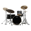 DW Performance Series Rock 4-piece Shell Pack - 22