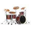 DW Performance Series 4 PIece Rock Shell Pack - 22