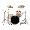DW Performance Series 4-piece Shell Pack with Snare Drum - 22
