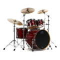 DW Performance Series 4-piece Std Shell Pack - 24