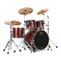 DW Performance Series 5 Shell Pack With Snare - 22
