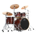 DW Performance Series 5-pc Shell Pack Wtih Snare - 22