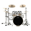 DW Performance Series 5-piece Shell Pack with Snare - 24