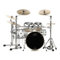 DW Performance Series 6-piece Shell Pack with Snare - 22
