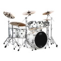 DW Performance Series 7-piece Shell Pack With Snare Drum - 22