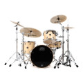DW Performance Series 4-piece Shell Pack w/Snare Drum - 20