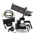 Shure PSM300 Pro Wireless In-ear Monitor System with P16M