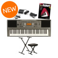 Yamaha PSR-E353 Essential Keyboard BundlePSR-E353 Essential Keyboard Bundle
