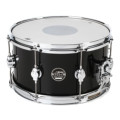 DW Performance Series Snare Drum - 7x13 - Gloss Black Finish PlyPerformance Series Snare Drum - 7x13 - Gloss Black Finish Ply