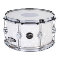 DW Performance Series Snare Drum - 7x13 - White Marine Finish PlyPerformance Series Snare Drum - 7x13 - White Marine Finish Ply