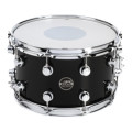 DW Performance Series Snare Drum - 8x14 - Gloss Black Finish PlyPerformance Series Snare Drum - 8x14 - Gloss Black Finish Ply