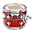 DW Performance Series Mounted Tom 7x8 - Candy Apple LacquerPerformance Series Mounted Tom 7x8 - Candy Apple Lacquer