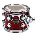 DW Performance Series Mounted Tom 7x8 - Cherry Stain LacquerPerformance Series Mounted Tom 7x8 - Cherry Stain Lacquer