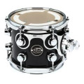 DW Performance Series Mounted Tom 7x8 - Ebony Stain LacquerPerformance Series Mounted Tom 7x8 - Ebony Stain Lacquer