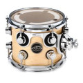 DW Performance Series Mounted Tom 7x8 - Natural LacquerPerformance Series Mounted Tom 7x8 - Natural Lacquer