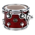 DW Performance Series Mounted Tom - 8x10 - Cherry Stain LacquerPerformance Series Mounted Tom - 8x10 - Cherry Stain Lacquer