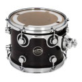 DW Performance Series Mounted Tom 8x10 - Ebony Stain LacquerPerformance Series Mounted Tom 8x10 - Ebony Stain Lacquer