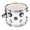 DW Performance Series Mounted Tom - 8x10 - White Ice LacquerPerformance Series Mounted Tom - 8x10 - White Ice Lacquer