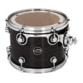 DW Performance Series Mounted Tom  9x12 - Ebony Stain LacquerPerformance Series Mounted Tom  9x12 - Ebony Stain Lacquer