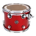 DW Performance Series Mounted Tom 10x13 - Candy Apple Red LacquerPerformance Series Mounted Tom 10x13 - Candy Apple Red Lacquer