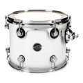 DW Performance Series Mounted Tom 10x13 - White Ice LacquerPerformance Series Mounted Tom 10x13 - White Ice Lacquer