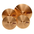 Paiste PST 7 Session Cymbal Set - SessionPST 7 Session Cymbal Set - Session