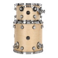 DW Performance Series 2-piece Bop Tom Pack - Natural Satin OilPerformance Series 2-piece Bop Tom Pack - Natural Satin Oil