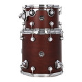 DW Performance Series 2-piece Bop Tom Pack - Tobacco Satin OilPerformance Series 2-piece Bop Tom Pack - Tobacco Satin Oil