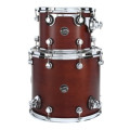 DW Performance Series 2-Piece Tom Pack - Tobacco Satin OilPerformance Series 2-Piece Tom Pack - Tobacco Satin Oil