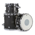 DW Performance Series 3-piece Tom/Snare Pack - Gun Metal Metallic LacquerPerformance Series 3-piece Tom/Snare Pack - Gun Metal Metallic Lacquer