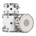 DW Performance Series 3-Piece Tom/Snare Pack - Gloss White Finish PlyPerformance Series 3-Piece Tom/Snare Pack - Gloss White Finish Ply