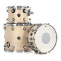 DW Performance Series 3-piece Tom/Snare Pack - Natural Satin OilPerformance Series 3-piece Tom/Snare Pack - Natural Satin Oil