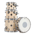 DW Performance Series 4-piece Tom/Snare Pack - Natural Satin OilPerformance Series 4-piece Tom/Snare Pack - Natural Satin Oil