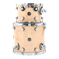 DW Performance Series 2-Piece Tom Pack - Natural LacquerPerformance Series 2-Piece Tom Pack - Natural Lacquer