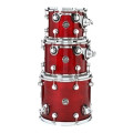 DW Performance Series 3-piece Tom Pack - Cherry Stain LacuqerPerformance Series 3-piece Tom Pack - Cherry Stain Lacuqer