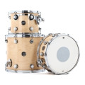 DW Performance Series 3-Piece Tom /Snare Pack  - Natural LacquerPerformance Series 3-Piece Tom /Snare Pack  - Natural Lacquer